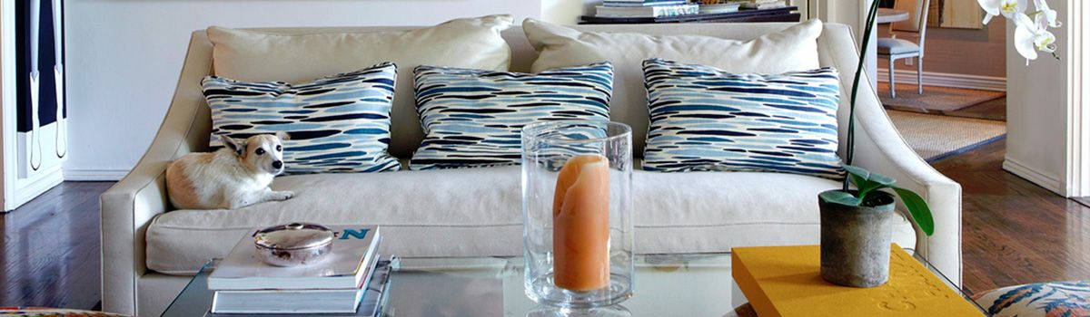 B. Berger Fabric