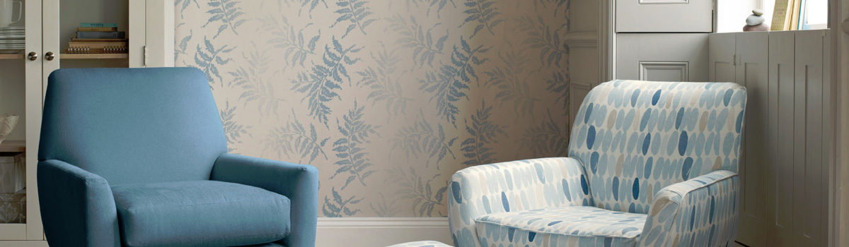 Clarence House Wallpaper