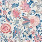 177370 Arborvitae Rose Delft Schumacher Fabric