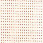 AP880-06AWP Tate Orange on Almost White Quadrille Wallpaper