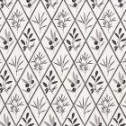 177643 Endimione Carbon Schumacher Fabric