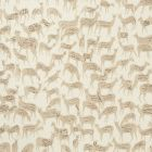 177721 Fauna Natural Schumacher Fabric