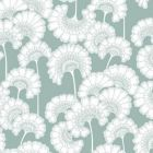 FB1464 Japanese Floral York Wallpaper