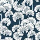 FB1465 Japanese Floral York Wallpaper