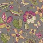 EB2001 Sea Floral York Wallpaper