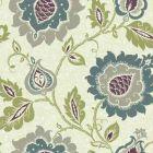 EB2032 Jaco Floral York Wallpaper