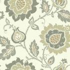 EB2035 Jaco Floral York Wallpaper