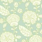 EB2060 Chunky Floral York Wallpaper