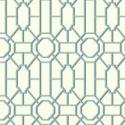 WM2524 Dickinson Trellis York Wallpaper
