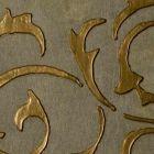 WIT2603 Baroque Verde Winfield Thybony Wallpaper