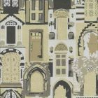 CE3913 Knock, Knock York Wallpaper