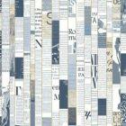 CE3972 Read Between The Lines York Wallpaper