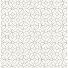 2657-22239 Gigi Light Grey Geometric Brewster Wallpapers