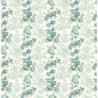 2657-22253 Charlise Teal Floral Brewster Wallpapers