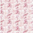 2657-22254 Charlise Pink Floral Brewster Wallpapers