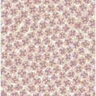 2657-22226 Allison Lavender Floral Brewster Wallpapers