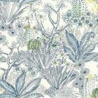 ON1612 Flowering Desert York Wallpaper