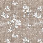 N4 1040BL1 BLOSSOM FANTASIA Mocha Scalamandre Fabric