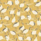 DR6357 Winter Cranes York Wallpaper