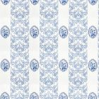WNM 0001IMPE IMPERIAL White Scalamandre Wallpaper