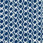 BISMARK Navy Norbar Fabric
