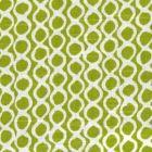 BISMARK Dark Green Norbar Fabric
