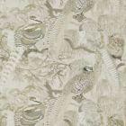 FG085-K102 Game Birds Stone Mulberry Home Wallpaper