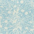 GW 000216623 WILDFLOWER Morning Sky Scalamandre Fabric