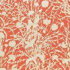 GW 000416623 WILDFLOWER Guava Scalamandre Fabric