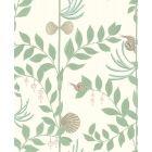 103/9031-CS SECRET GARDEN Soft Green Cole & Son Wallpaper