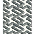 105/1002-CS LUXOR Black And White Cole & Son Wallpaper