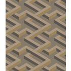 105/1006-CS LUXOR Linen Cole & Son Wallpaper