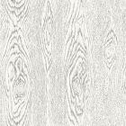 107/10045-CS WOOD GRAIN Black And White Cole & Son Wallpaper