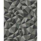 107/8037-CS QUARTZ Graphite Cole & Son Wallpaper