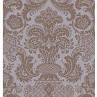 108/3015-CS PETROUCHKA Lilac Cole & Son Wallpaper
