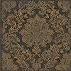 108/4017-CS STRAVINSKY Charcoal Bronze Cole & Son Wallpaper