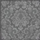 108/4018-CS STRAVINSKY Silver Cole & Son Wallpaper
