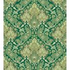 108/8041-CS PUSHKIN Forest Green Cole & Son Wallpaper