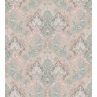 108/8044-CS PUSHKIN Pastel Multi Cole & Son Wallpaper