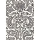 66/1004-CS MALABAR White Black Cole & Son Wallpaper