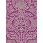 66/1007-CS MALABAR Mauve G Cole & Son Wallpaper