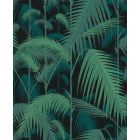 F111/2004-CS PALM JUNGLE Viridian Cole & Son Fabric