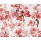 B8 0002171W LYNTON WIDE Poppy Scalamandre Fabric