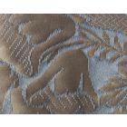 H0 00011516 LA COQUILLE Bleu Scalamandre Fabric