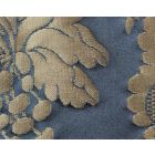 H0 00401516 LA COQUILLE Marine Scalamandre Fabric