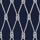 31778-50 THE ROPES Indigo Kravet Fabric