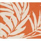 4025-02 MARTINIQUE REVERSE New Shrimp on Tan Custom Only Quadrille Fabric