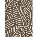 CP1025-08 SAUVAGE REVERSE Brown Quadrille Fabric