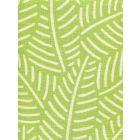 CP1025-04 SAUVAGE REVERSE Jungle Green  Quadrille Fabric