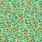 Nathan Turner Orange Crush Green Wallpaper